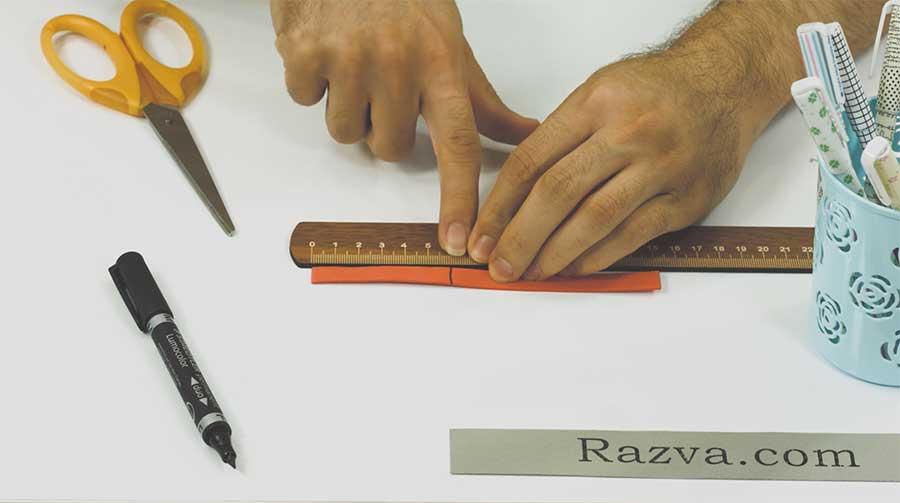 سایز انگشتر را چگونه بفهمیم