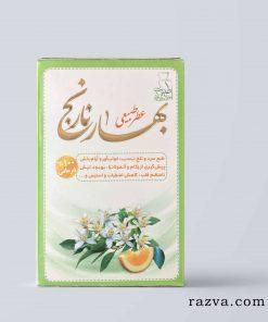 Parfum à la fleur d'oranger parfum sans alcool