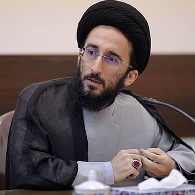 Sayed Ali Moosavi