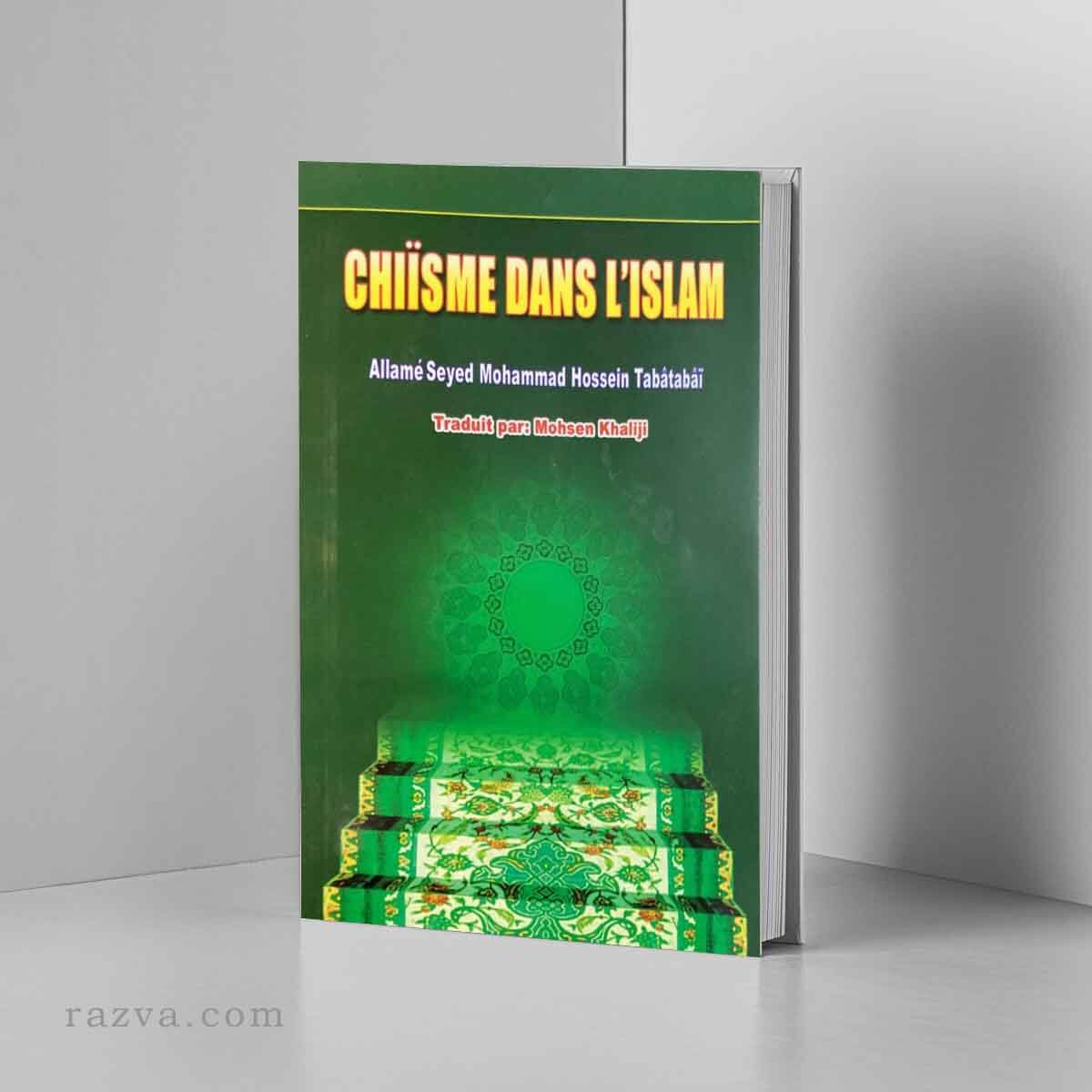 Chiisme dans l'islam