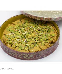 Dessert et gâteau iranien Sohan
