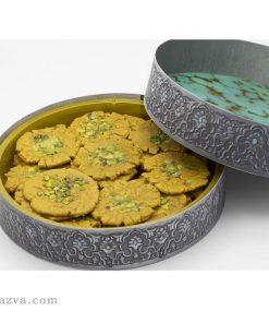 Dessert iranien Sohan