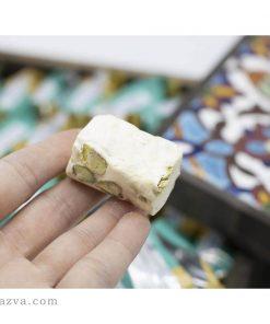 Nougat iranien le gaz | Dessert iranien au miel