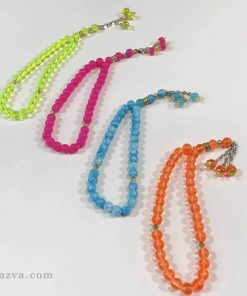 Chapelet musulman 33 perles
