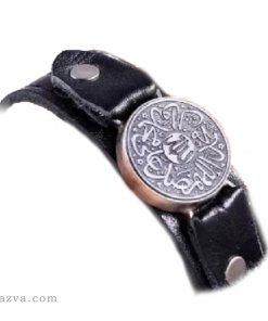 bracelet islamique hématit