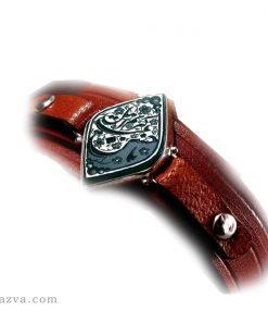 bracelet musulman chiite agate