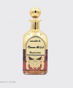 Parfum du mausolée de l'Imam Ali (a)