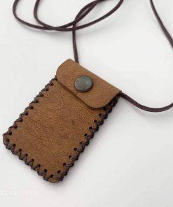 Pendentif pour garder l'amulette