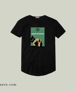T-Shirt avec dessins chiites Pour Arbaeen