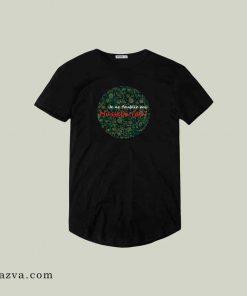 T-Shirt avec dessins islamique pour muharram Hussein