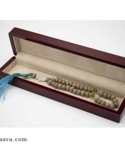 boîte bijoux en bois pour le bracelet