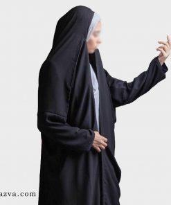 Achat en ligne de tchador femme islamique