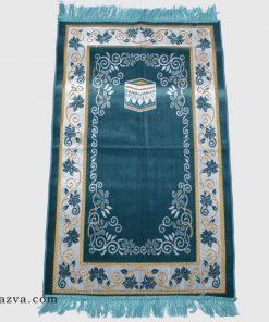 Tapis de prière musulman rectangle grande