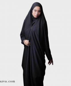 abaya femme libanaise